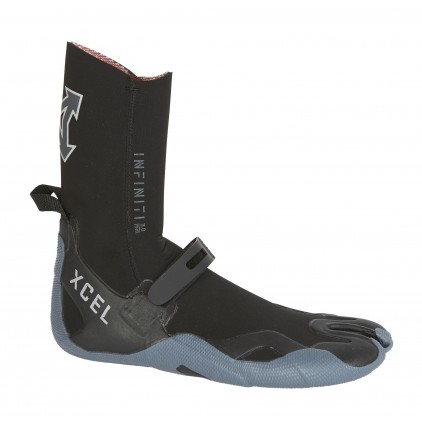 XCEL ESCARPINES 3MM INFINITI SPLIT TOE