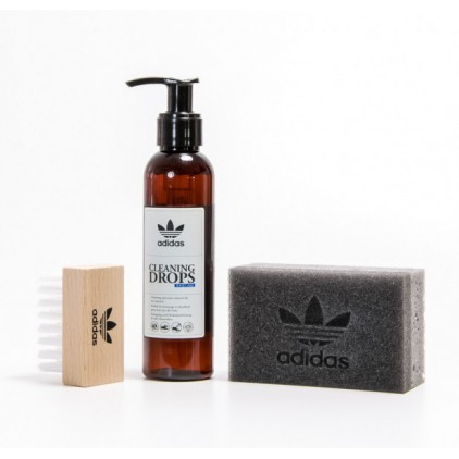 ADIDAS CLEANING DROPS SHOE CARE
