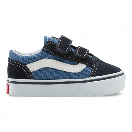 VANS ZAPAS OLD SKOOL V NAVY