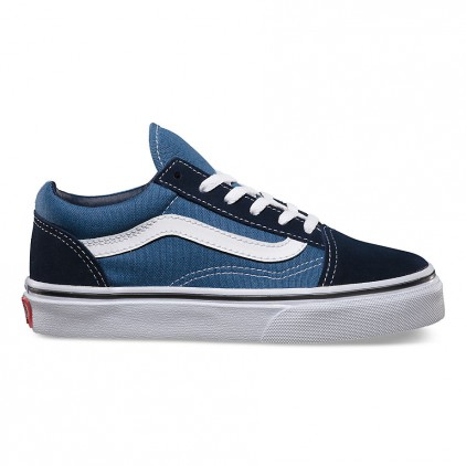 VANS ZAPAS OLD SKOOL NAVY