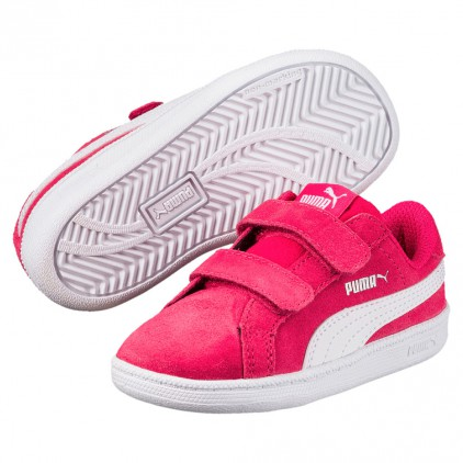 PUMA ZAPAS SMASH FUN SD V PS