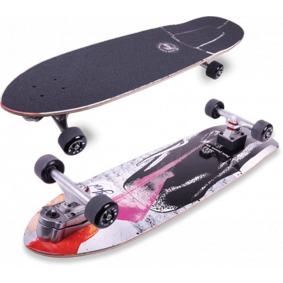YOW SURF SKATE PUERTO ESCONDIDO 34.5''