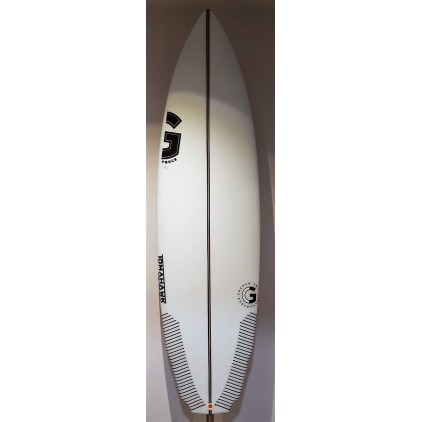 G FORCE TABLA 5'8 TOMAHAWK