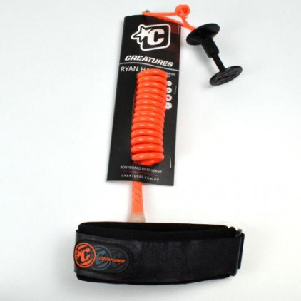 CREATURES INVENTO BODY HARDY ORANGE