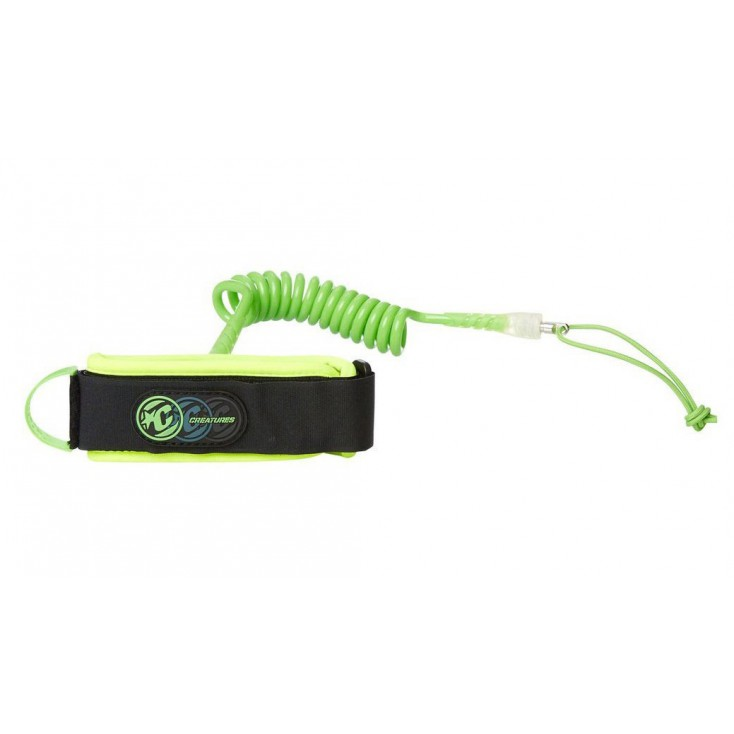 CREATURES INVENTO BODY HARDY GREEN