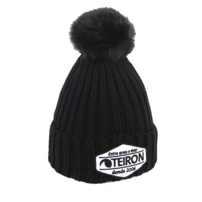 TEIRON GORRO POMPON
