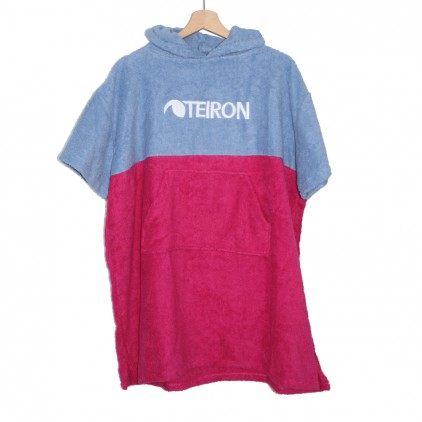 TEIRON PONCHO JUNIOR