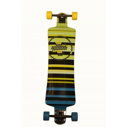 MANUAL LONGBOARD RODYCA