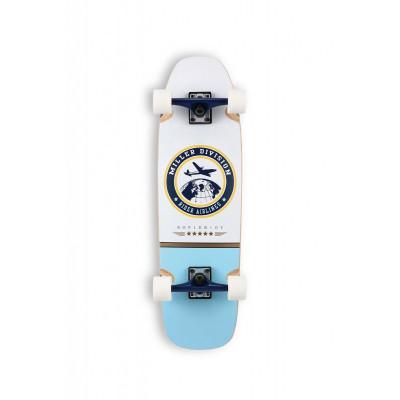 MILLER SURF SKATE JFK