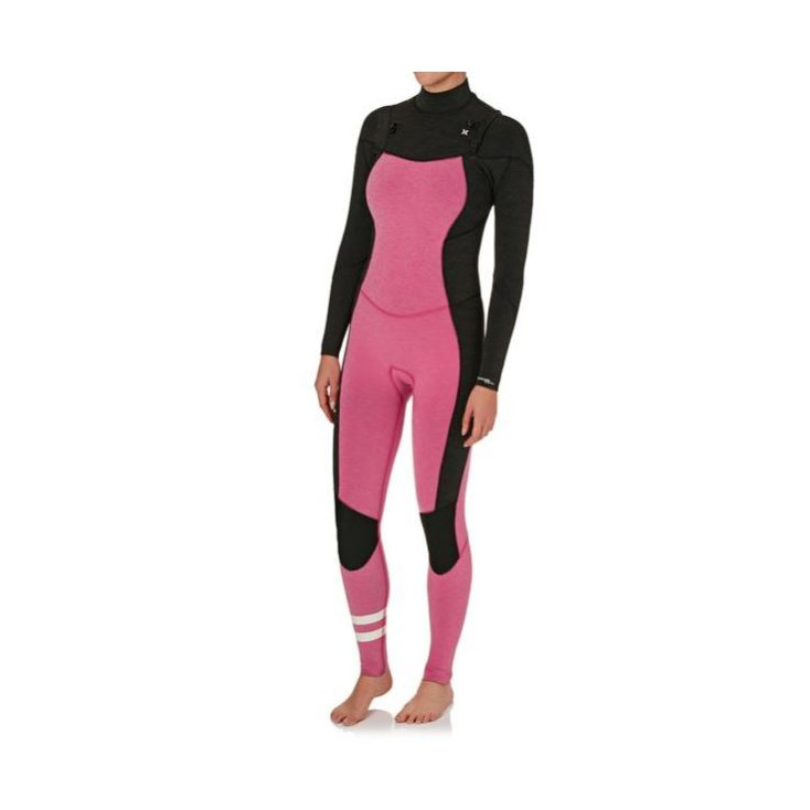 HURLEY NEOPRENO 3/2 ADVANTAGE PLUS CHEST ZIP