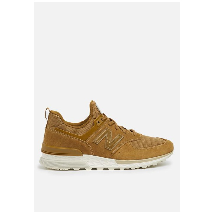 NEW BALANCE ZAPAS MS574FSB