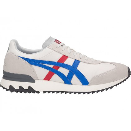 ONITSUKA TIGER ZAPAS CALIFORNIA 78EX CREAM CLASSIC BLUE