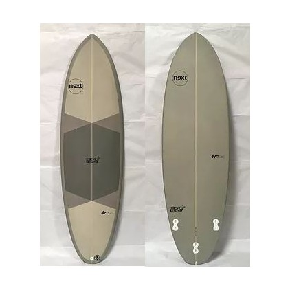 NEXT TABLA DE SURF 6'4 EASY RIDER