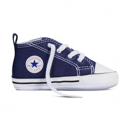 CONVERSE ZAPAS BEBE FIRST STAR