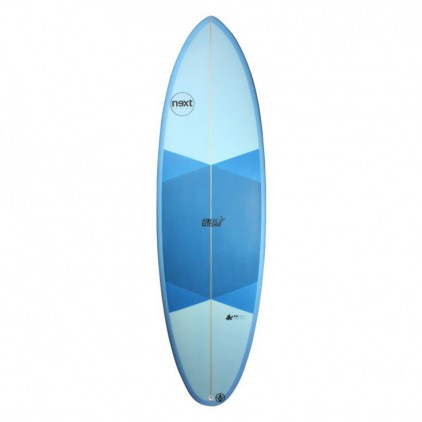 NEXT TABLA DE SURF 5'10 EASY RIDER
