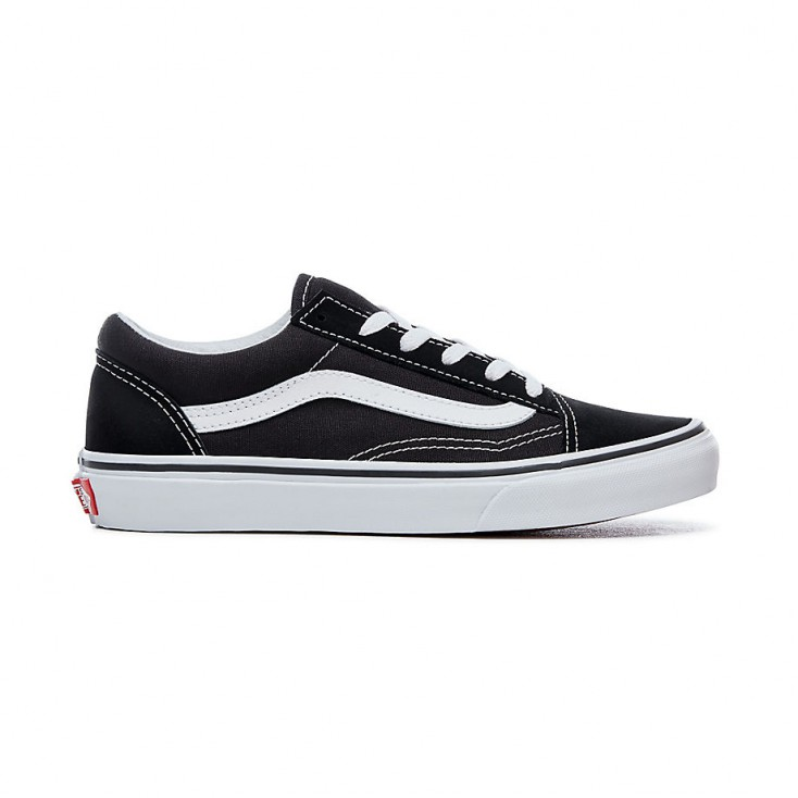VANS ZAPAS JUNIOR OLD SKOOL