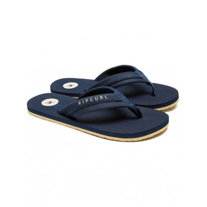 RIP CURL CHANCLAS MAVS NAVY