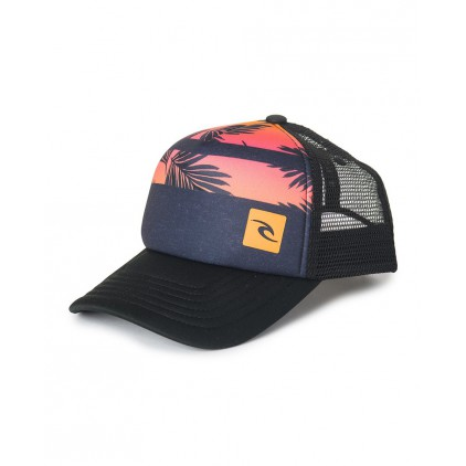 RIP CURL GORRA BOYS COMBINE OLD GOLD