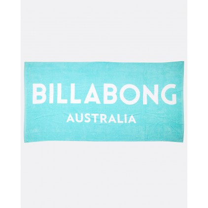 BILLABONG TOALLA LEGACY AQUA SPLASH