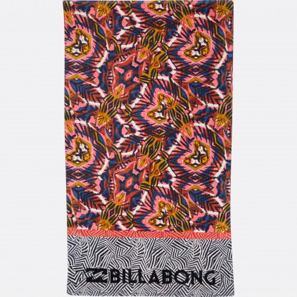 BILLABONG TOALLA UNLIMITED PARADISE PINK