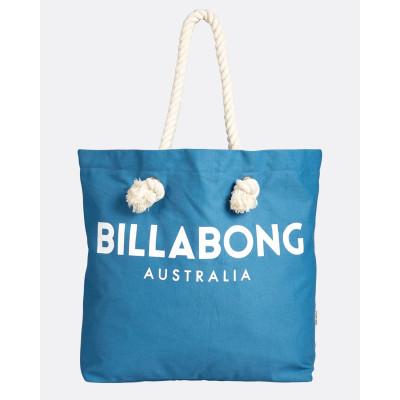 BILLABONG BOLSO ESSENTIALS TOTE BLUE