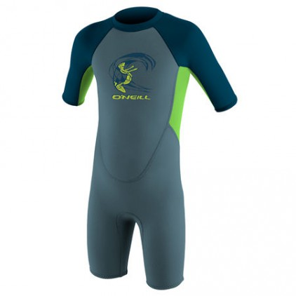 ONEILL NEOPRENO TODDLER REACTOR BOYS 2MM
