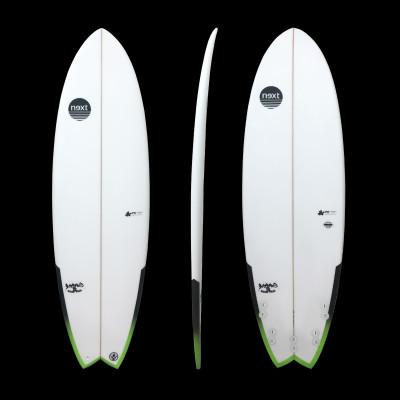 NEXT TABLA DE SURF DEAD FISH