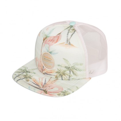 FEMI STORIES GORRA HONI FLAMINGO