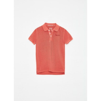 PEPE JEANS POLO OLIVER JR CHASER