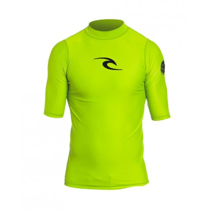 RIP CURL LICRA JUNIOR CORPO S/SL UV