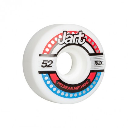 JART RUEDAS 52MM TRON WHEELS