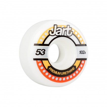 JART RUEDAS 53MM TRON WHEELS