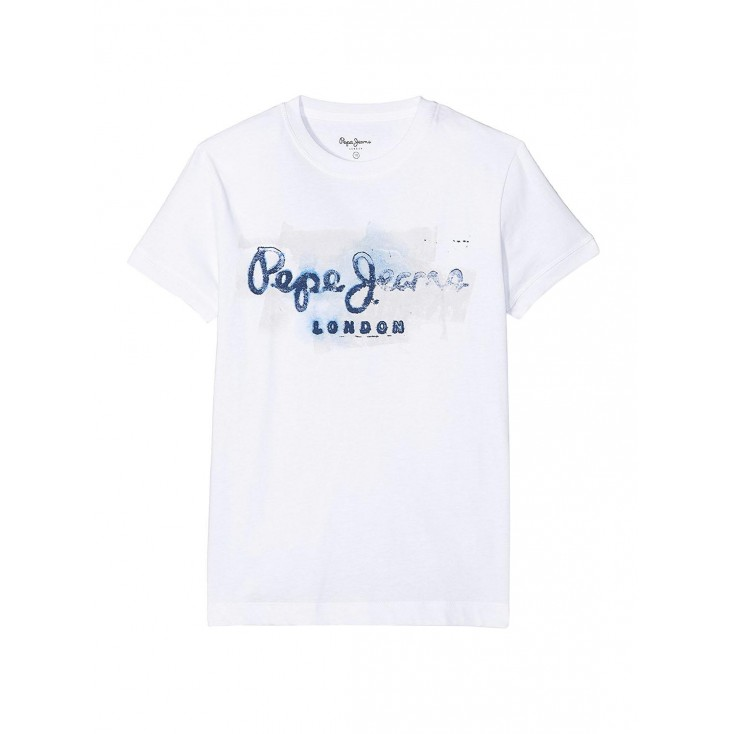 PEPE JEANS CAMISETA GOLDERS JR