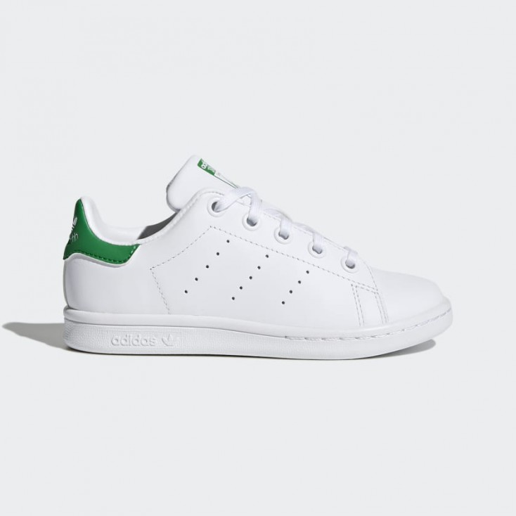 ADIDAS ZAPAS STAN SMITH C