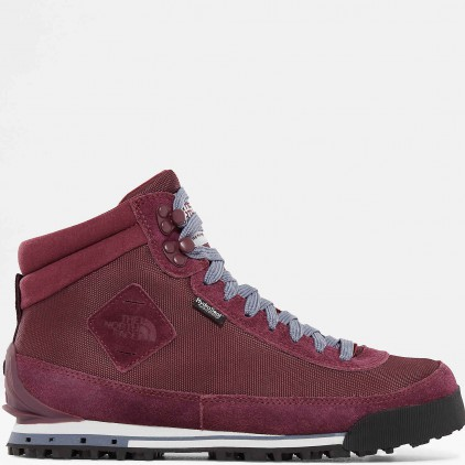 THE NORTH FACE BOTA BACK-TO BERKELEY FIG/GRISAILLE GREY