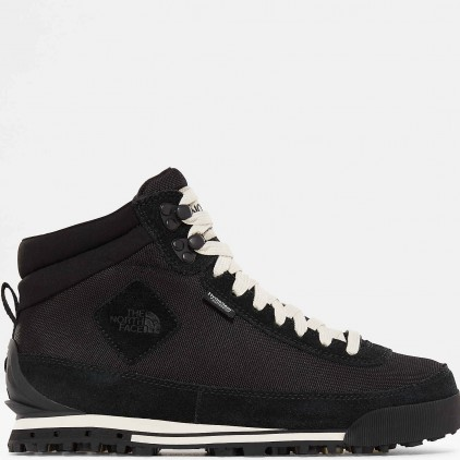 THE NORTH FACE BOTA BACK-TO BERKELEY BLACK/VINTAGE WHITE