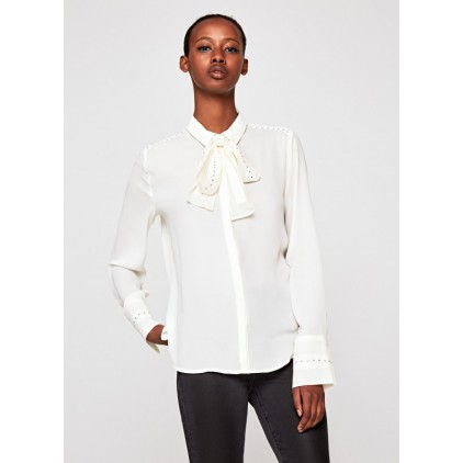 PEPE JEANS CAMISA LUCIA MOUSSE