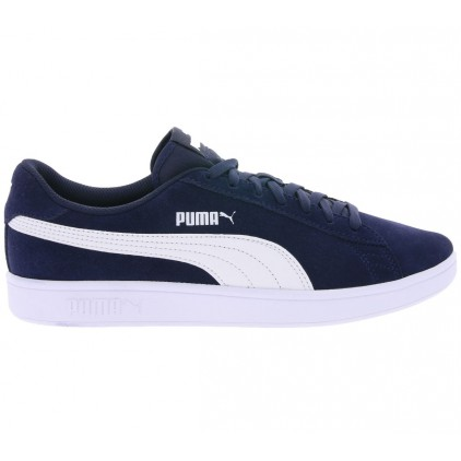 PUMA ZAPAS SMASH V2 PEACOAT WHITE
