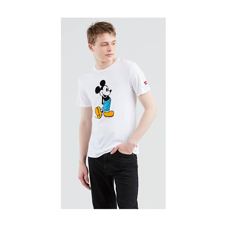 LEVIS CAMISETA MICKEY MOUSE GRAPHIC SET