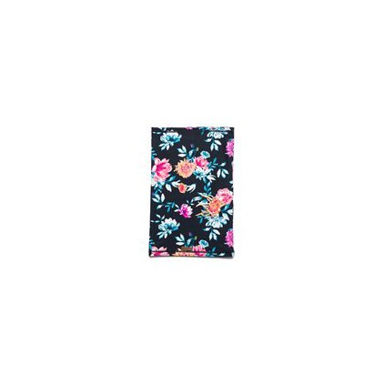 RIP CURL CUELLO PRINTED RED ORCHID