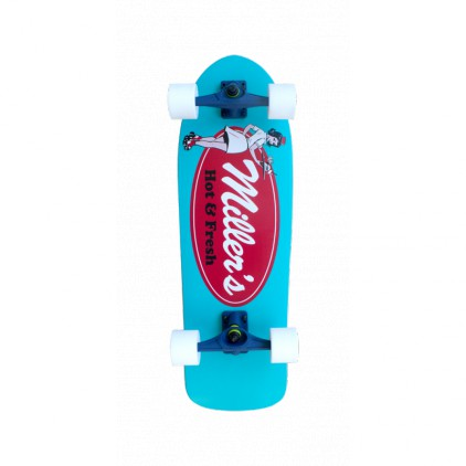 MILLER SURFSKATE FRESH 31""