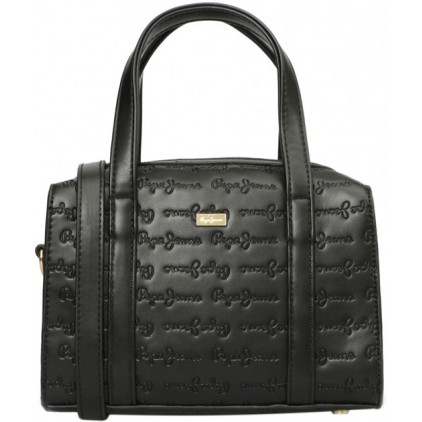 PEPE JEANS BOLSO MADGE BLACK