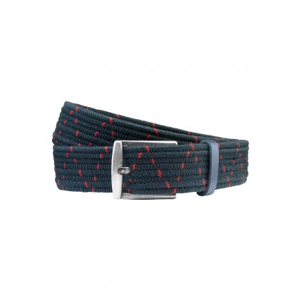 NIXON CINTURON SPECKLE BELT NAVY
