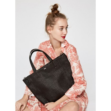 PEPE JEANS BOLSO PENNY BLACK