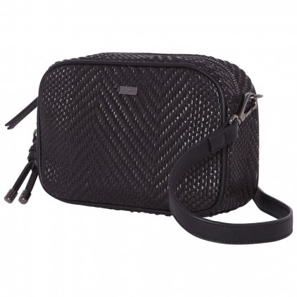 PEPE JEANS BOLSO SHANNON BLACK