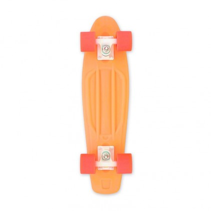 BABY MILLER ICE LOLLY TANGERINE ORANGE