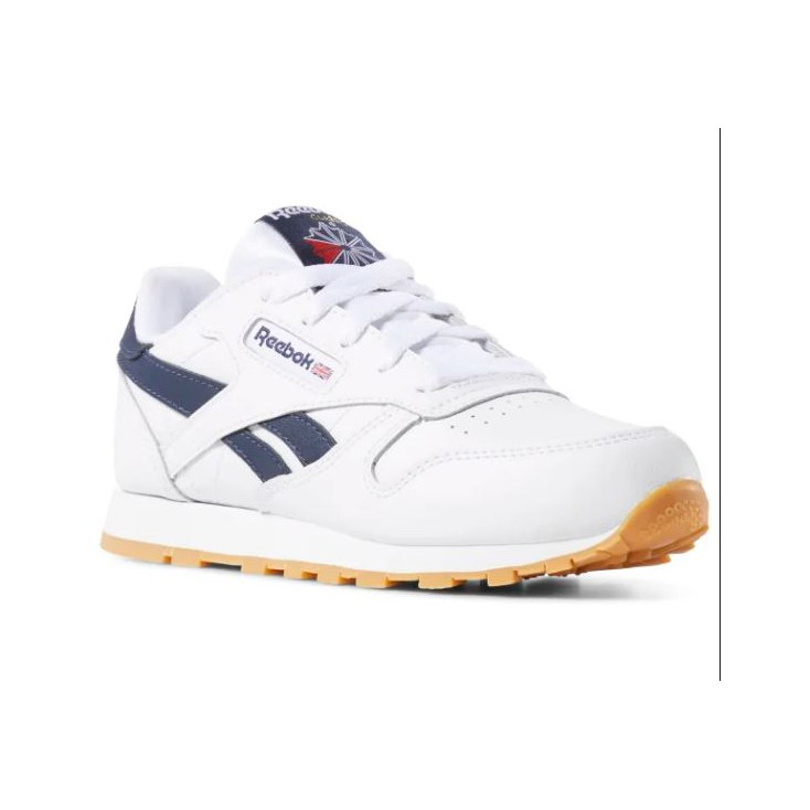 REEBOK ZAPAS CLASSIC LEATHER KIDS