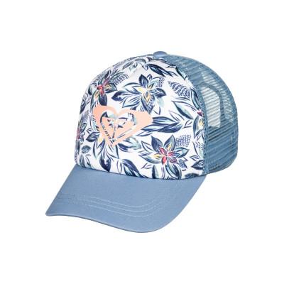 ROXY GORRA SWEET EMOTIONS FLOWER SPIRIT BLUE