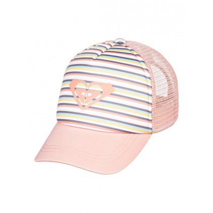 ROXY GORRA SWEET EMOTIONS STRIPES CANDY