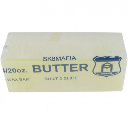 SK8 MAFIA WAX LEDGE BUTTER